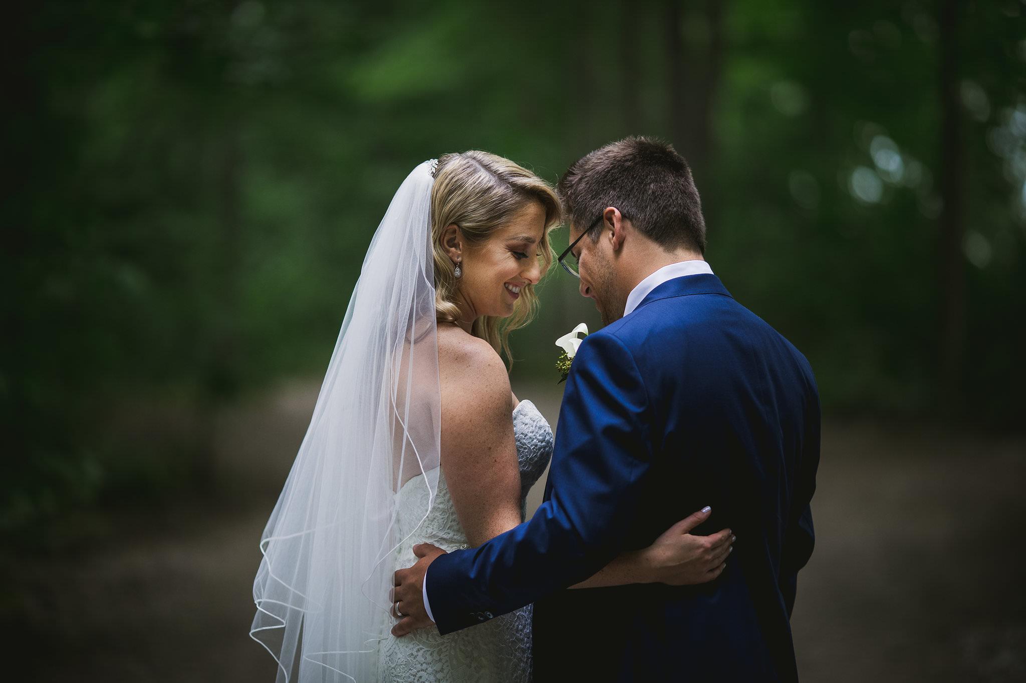 whistle bear wedding photos