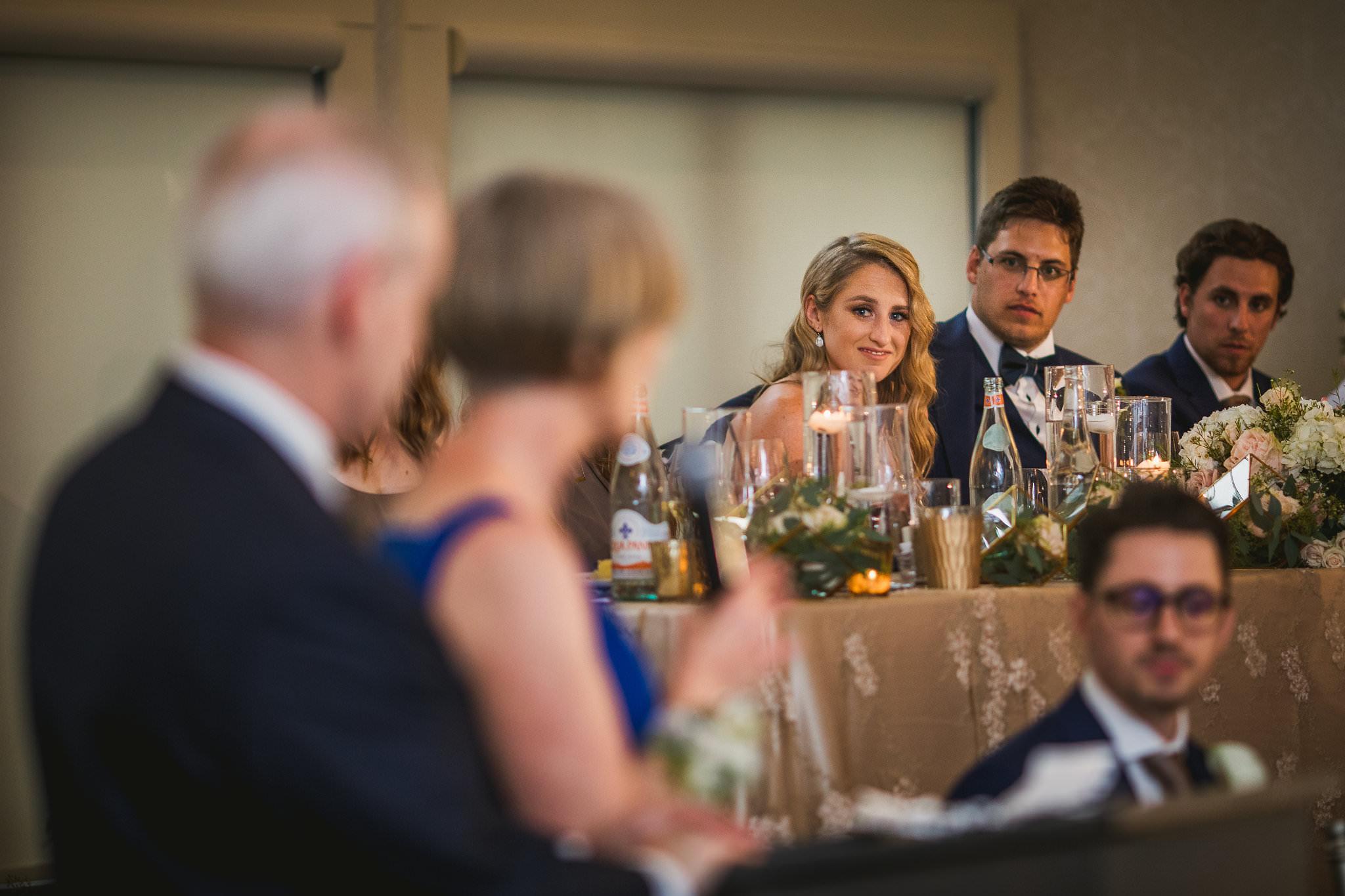 whistle bear wedding parent speeches