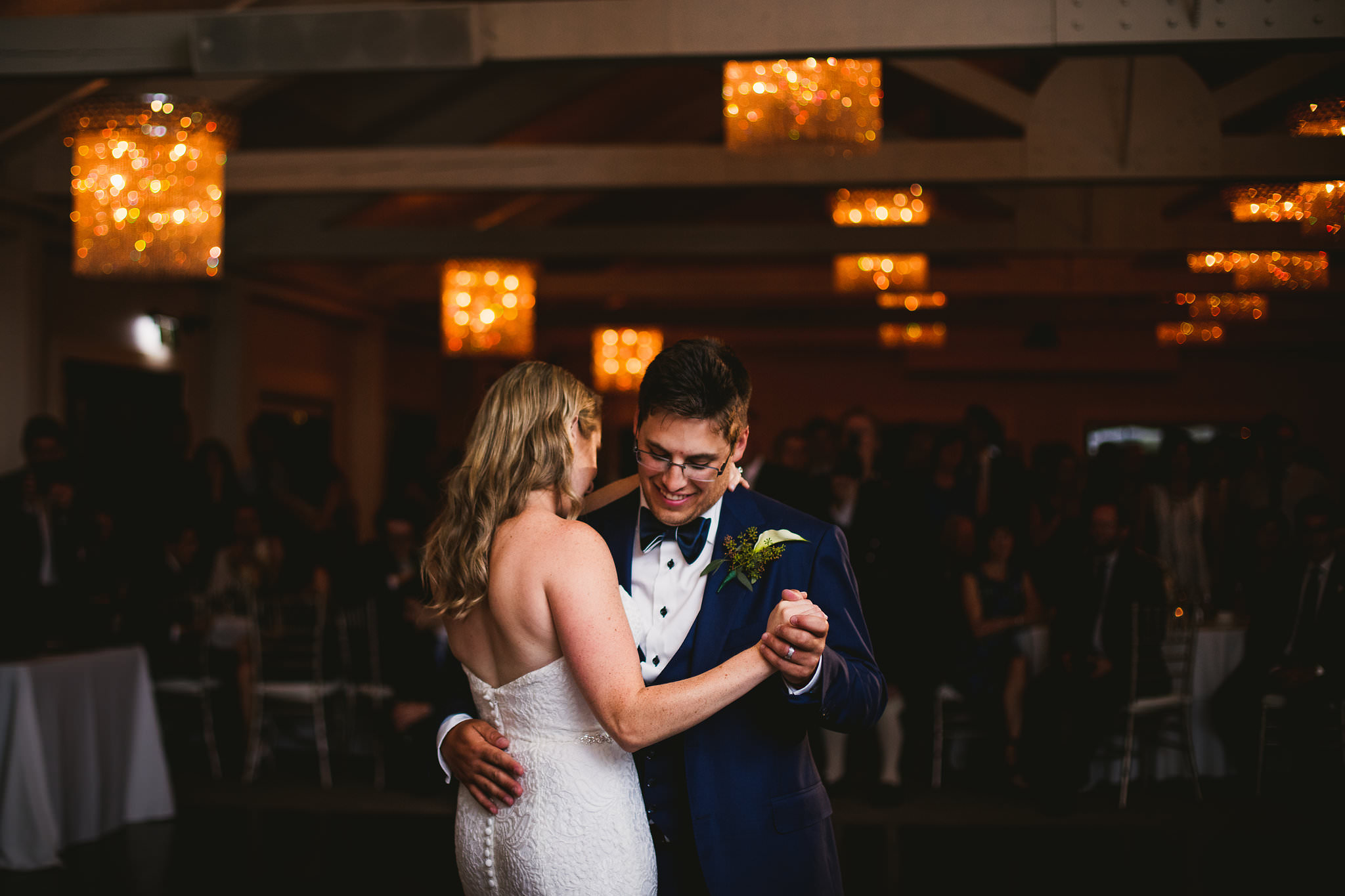 First dance at Whistlebear