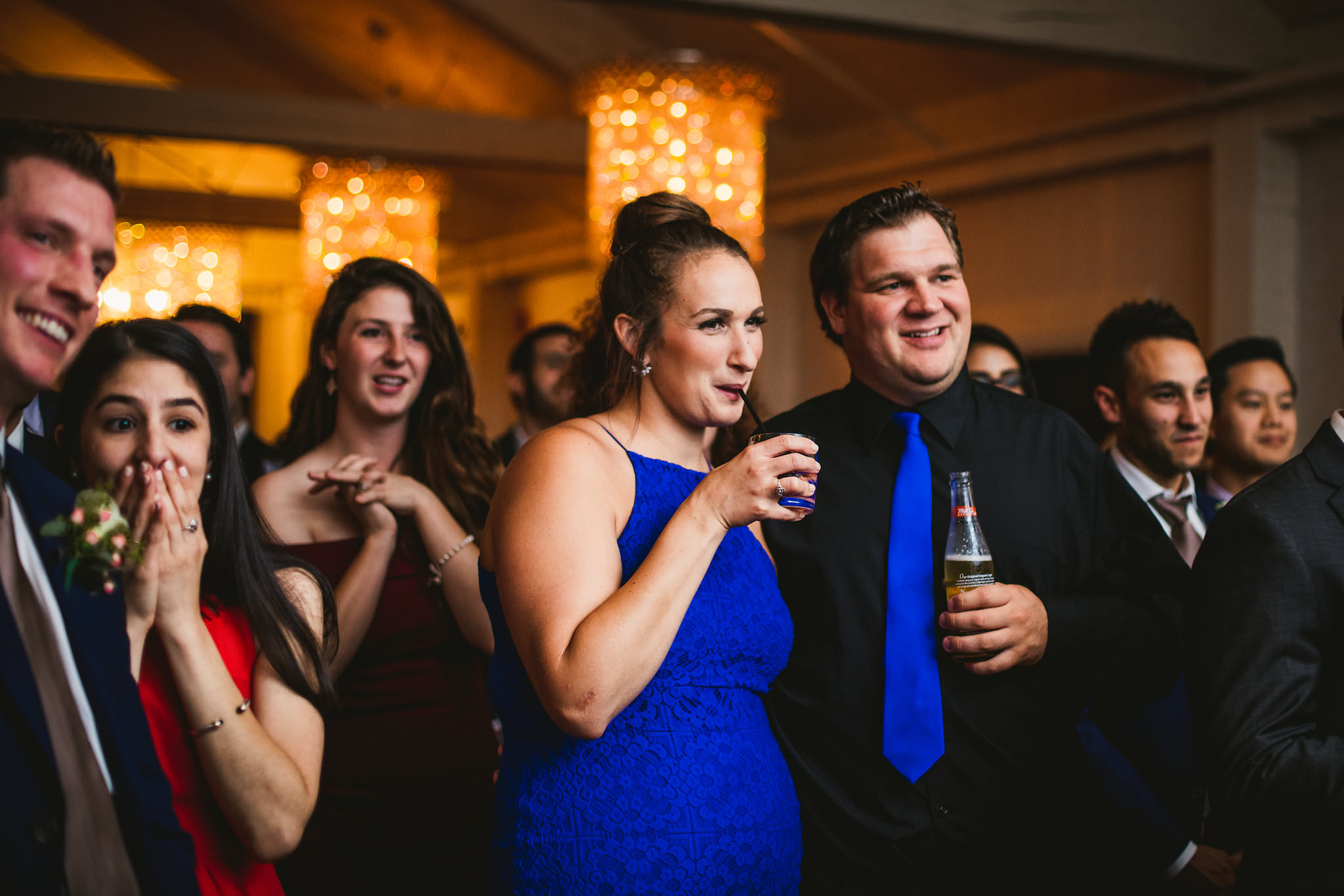 Wedding Reception Whistlebear Golf Club