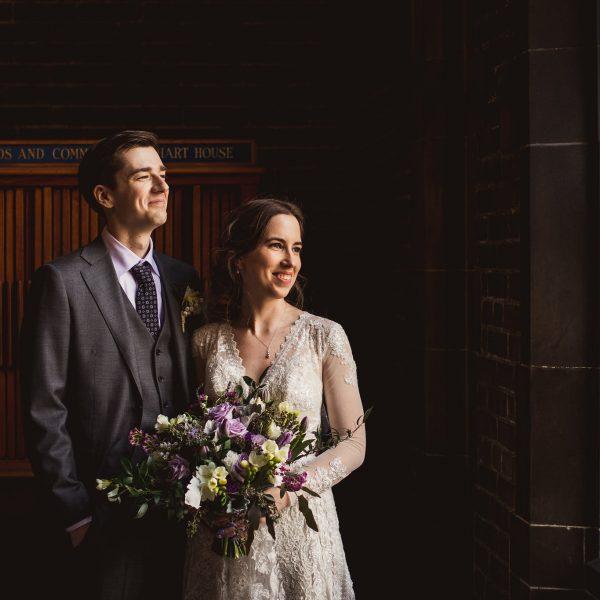 Kathy Brent Hart House Wedding Photos 404 600x600 - Toronto Wedding Photographer Portfolio: Sarah