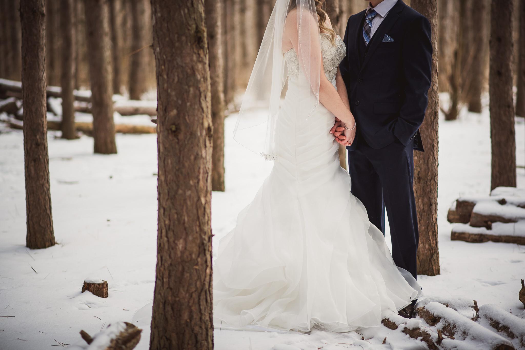 kortright center winter wedding photos 149 - Kortright Center Winter Wedding Photos