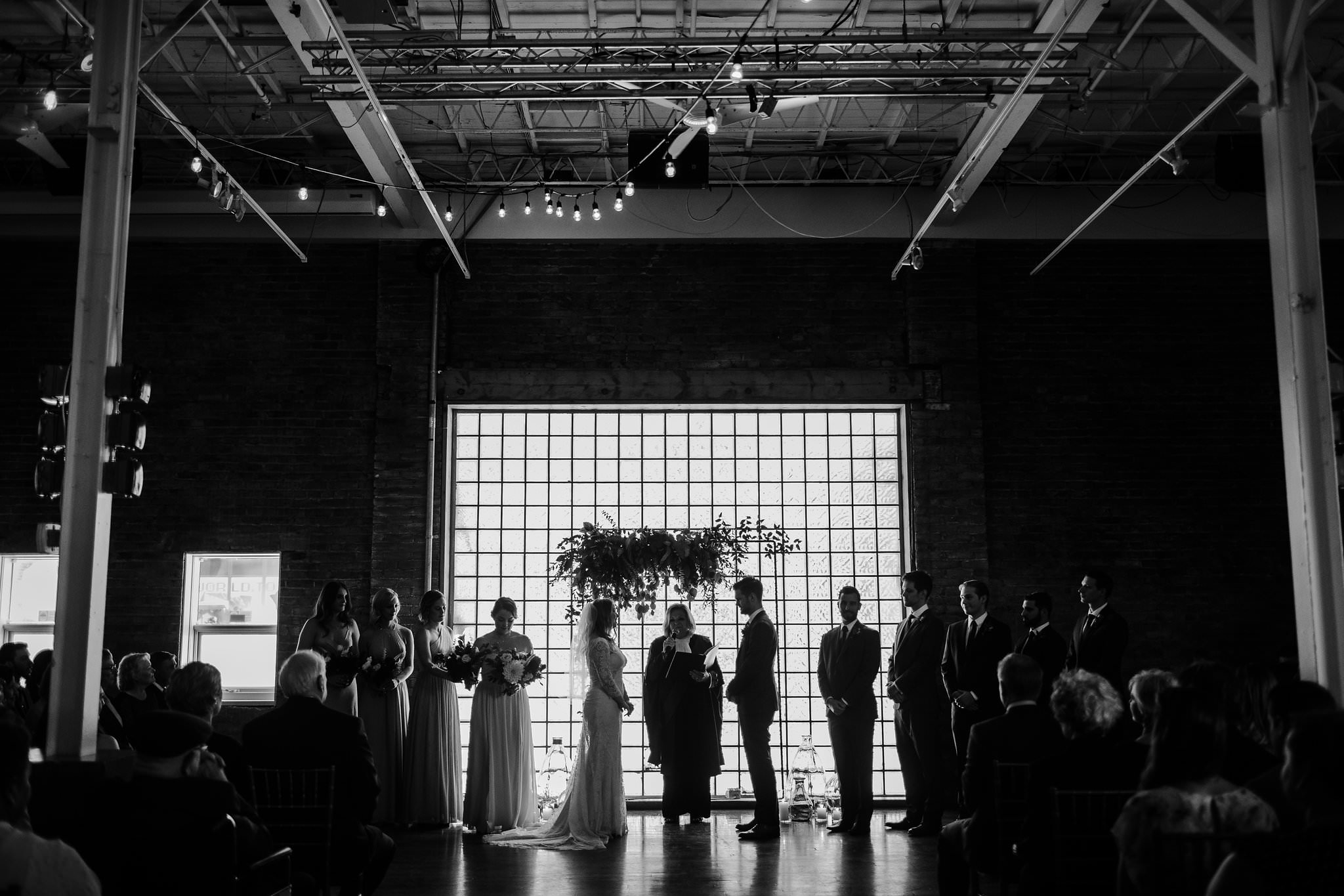 99sudburyweddingphotos 505 - 99 Sudbury Wedding - Glass Factory Wedding