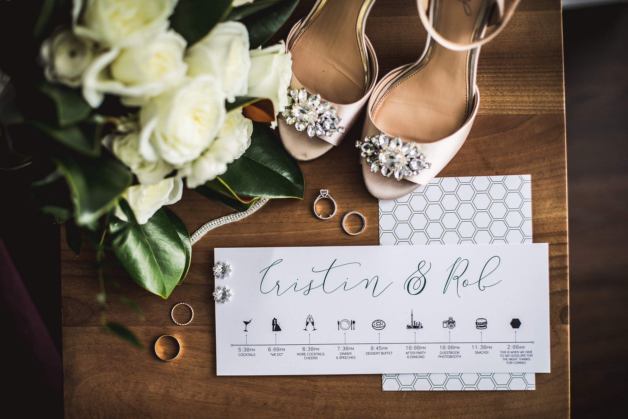 Cristin Rob Thompson Hotel Wedding Photos 139 - Thompson Hotel Wedding Photos