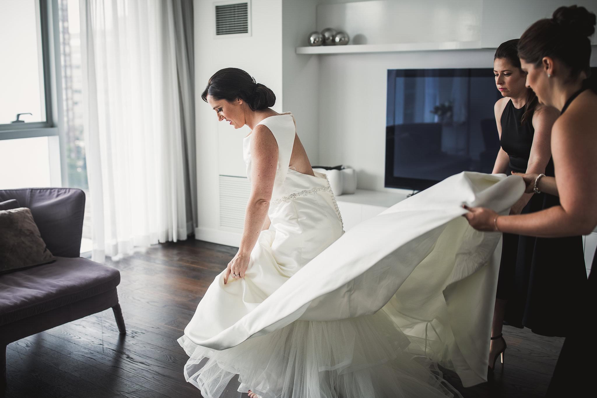 Cristin Rob Thompson Hotel Wedding Photos 169 - Thompson Hotel Wedding Photos