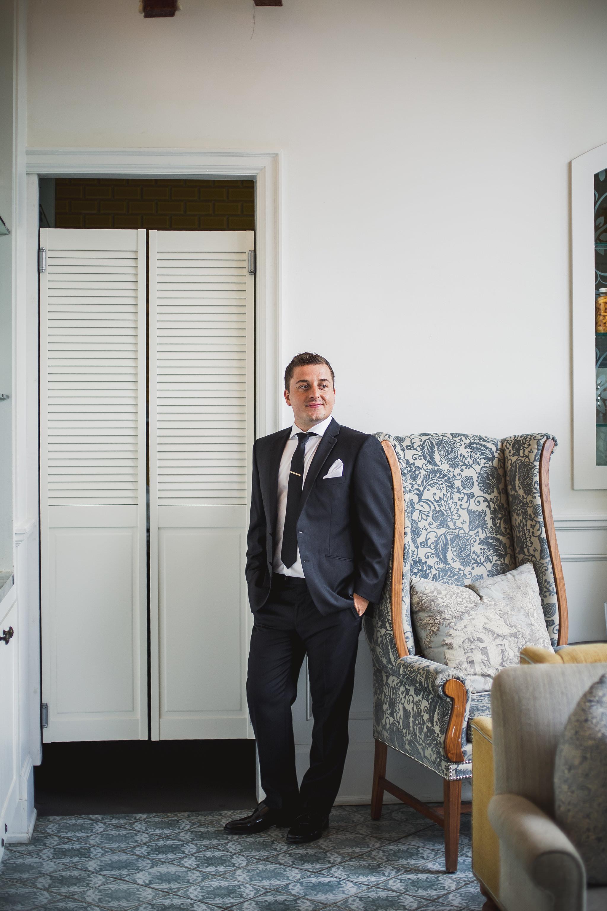 Cristin Rob Thompson Hotel Wedding Photos 268 - Thompson Hotel Wedding Photos