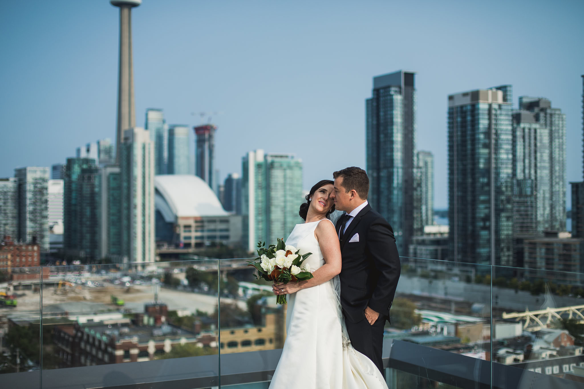Cristin Rob Thompson Hotel Wedding Photos 378 - Thompson Hotel Wedding Photos