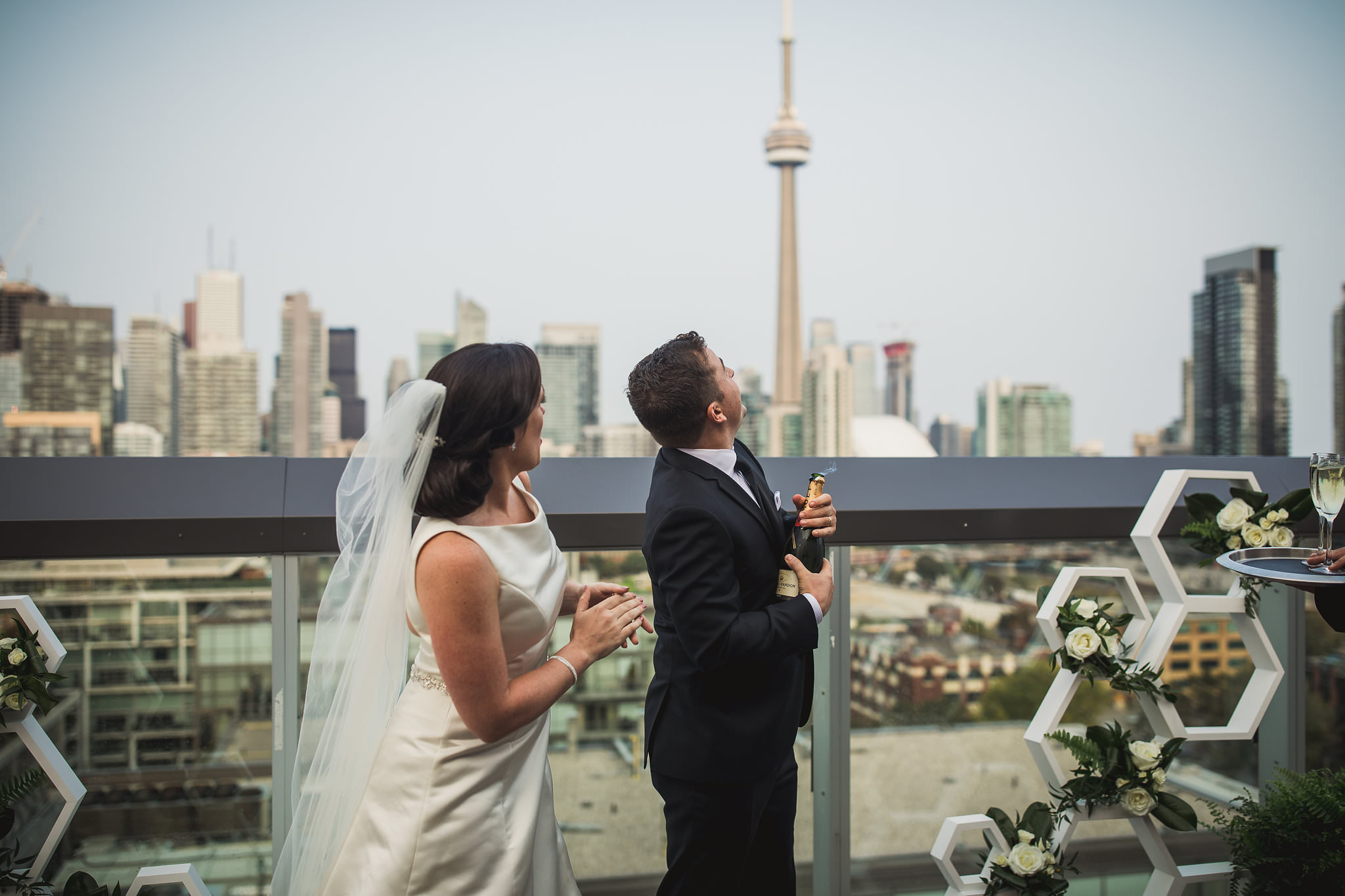 thompson toronto wedding cost