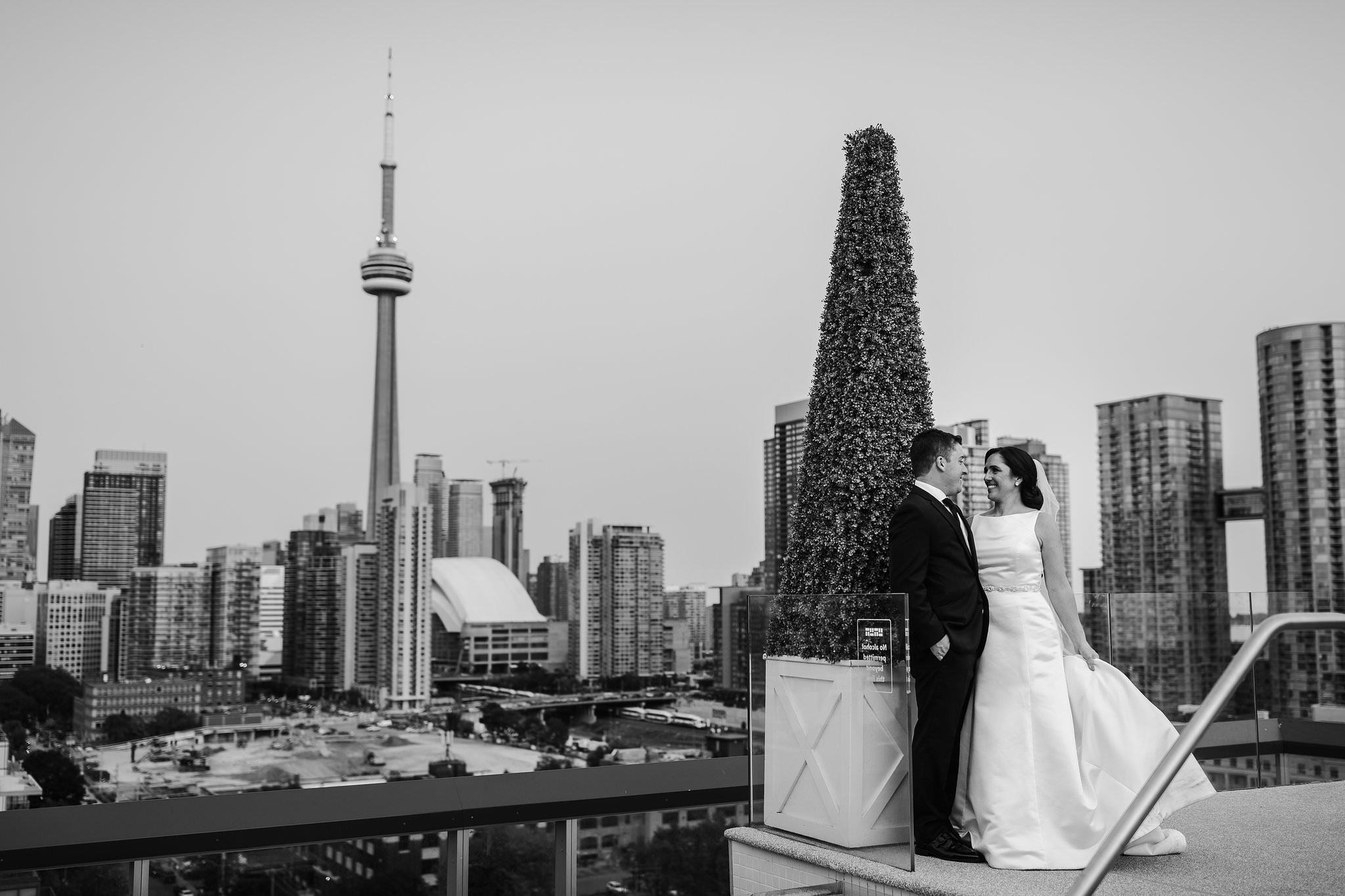 Cristin Rob Thompson Hotel Wedding Photos 591 - Thompson Hotel Wedding Photos