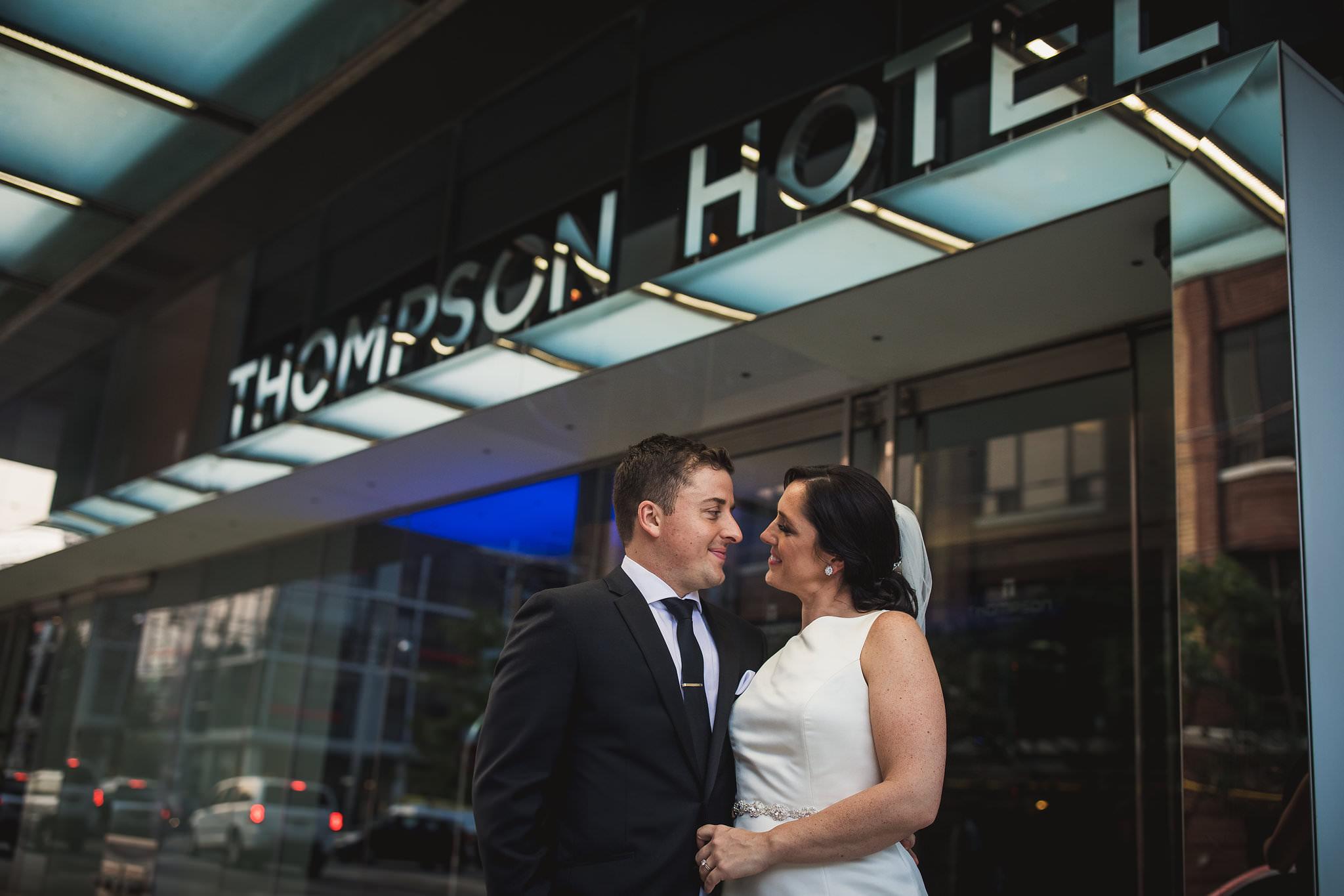 Cristin Rob Thompson Hotel Wedding Photos 603 - Thompson Hotel Wedding Photos