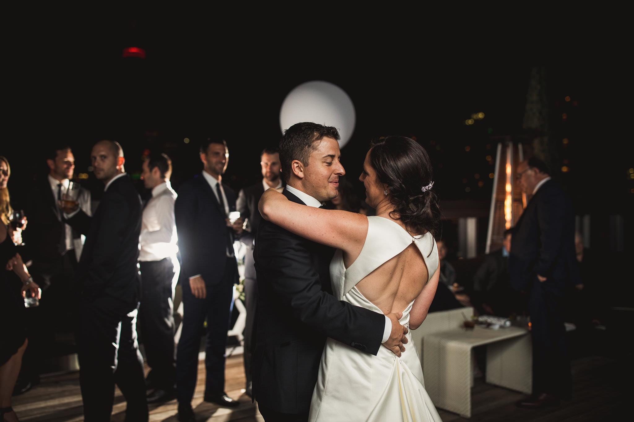 Cristin Rob Thompson Hotel Wedding Photos 683 - Thompson Hotel Wedding Photos
