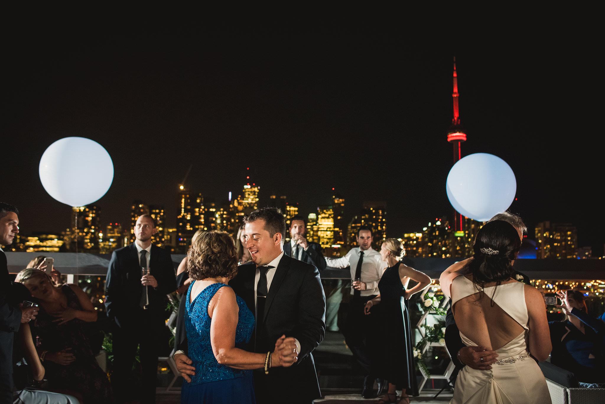 Cristin Rob Thompson Hotel Wedding Photos 696 - Thompson Hotel Wedding Photos