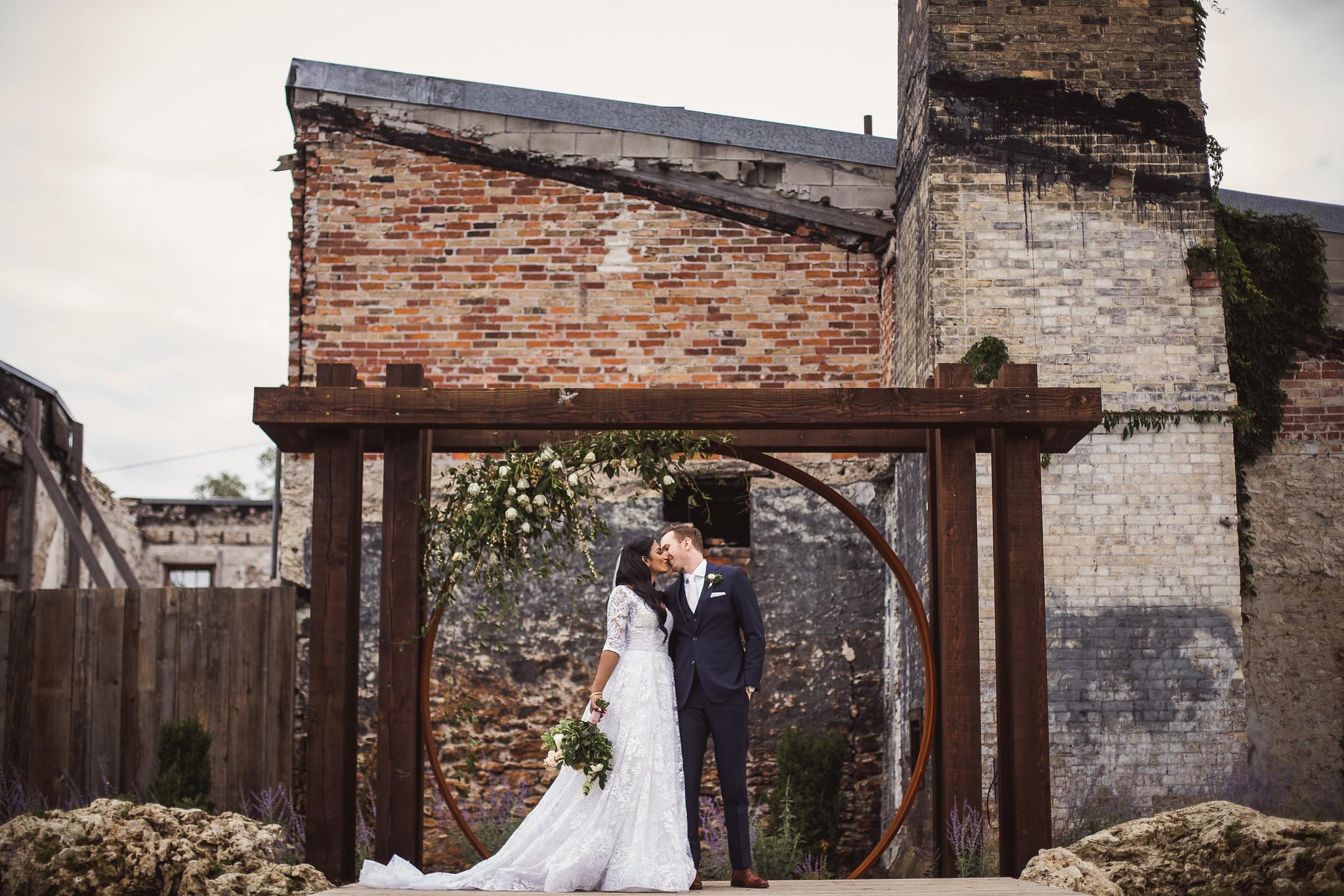 elora mill inn wedding