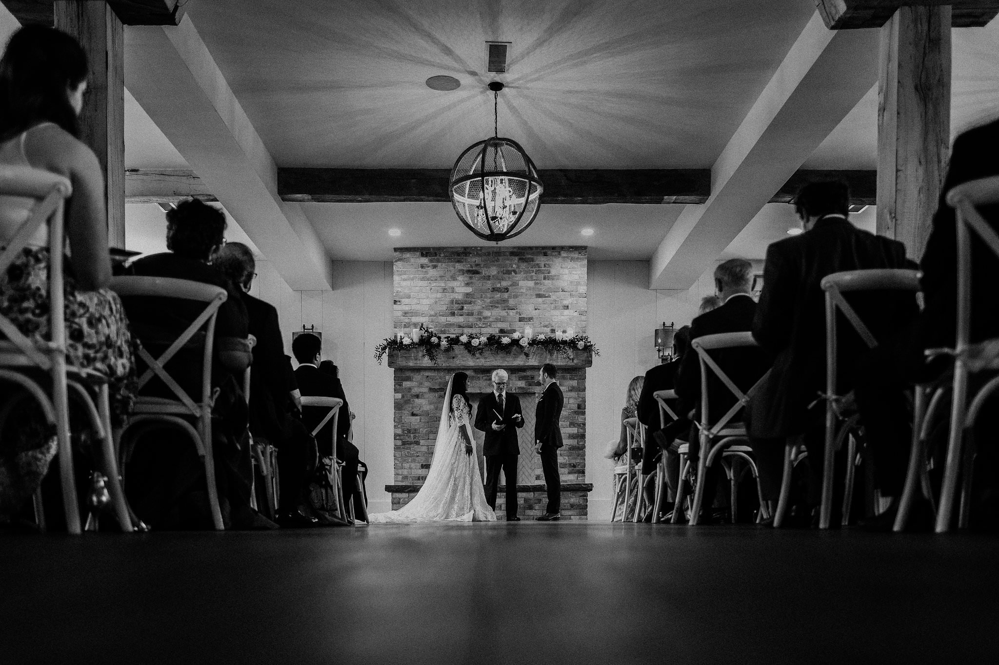 Elora Mill Wedding