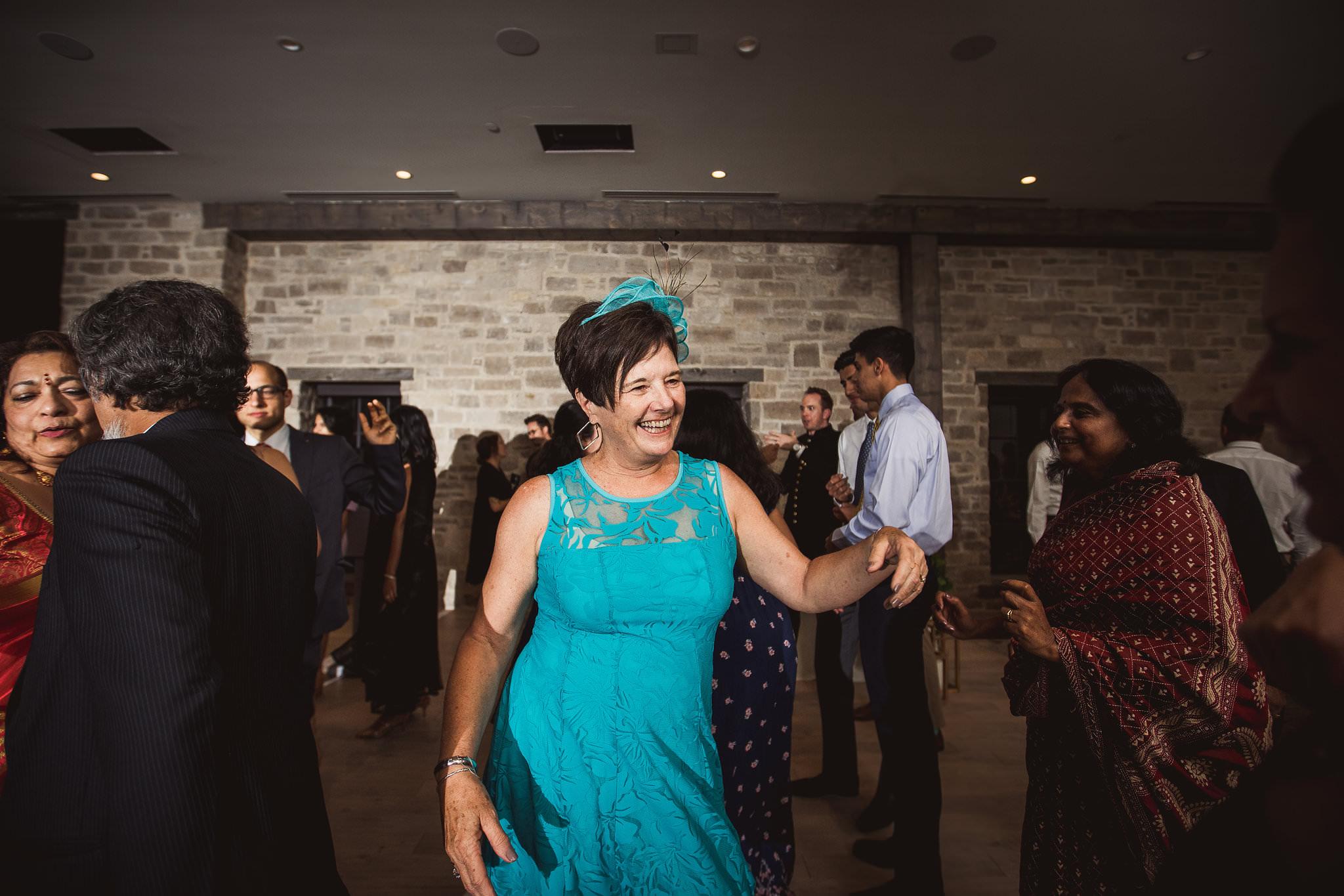elora mill wedding photos