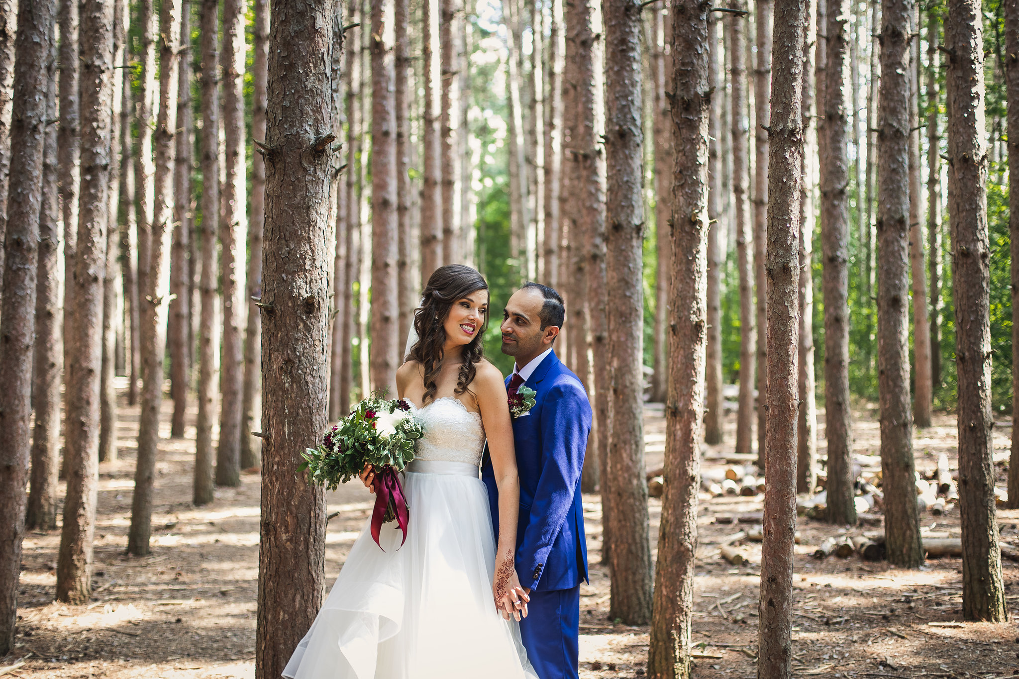 kortright center wedding