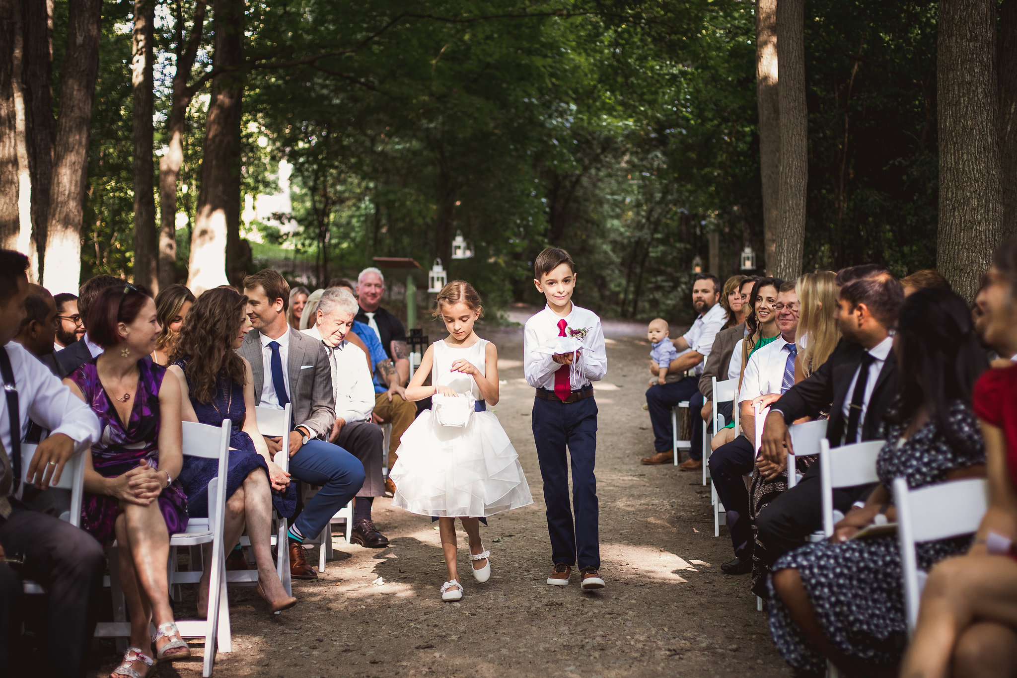 kortright wedding photos