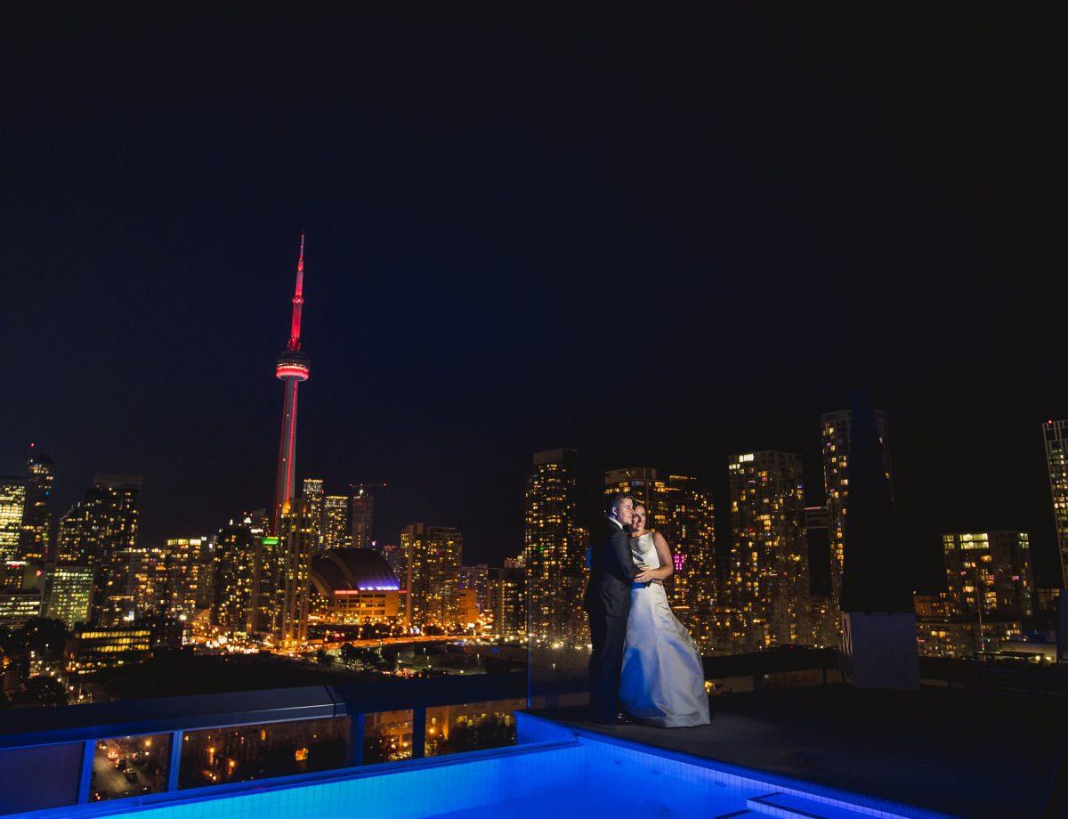 thompsonrooftopweddingphotos 48 1200x920 - Kitchener Wedding Photographer