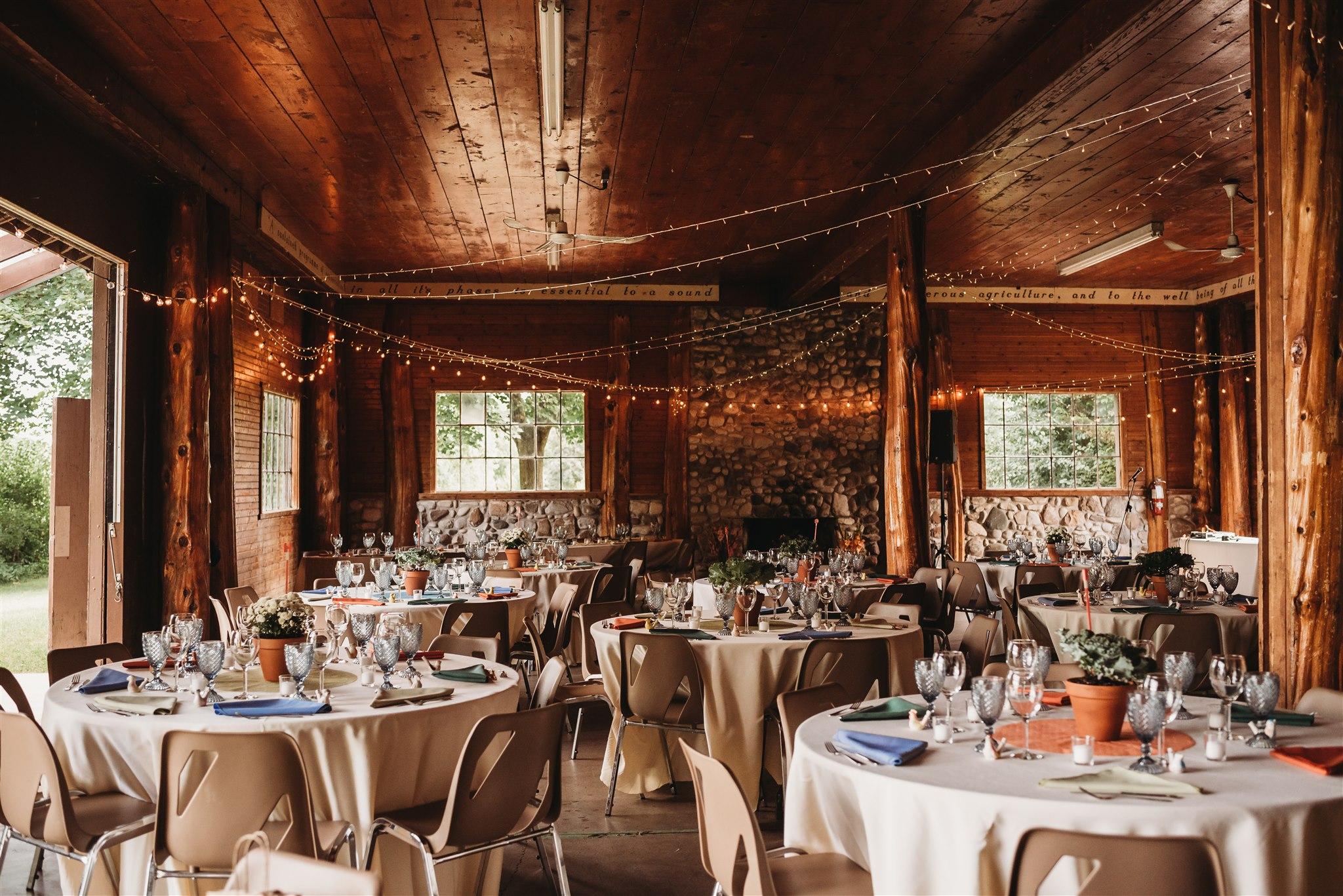 fanshawe conservation area wedding photos 251 1 - Watson Porter Pavillion Wedding