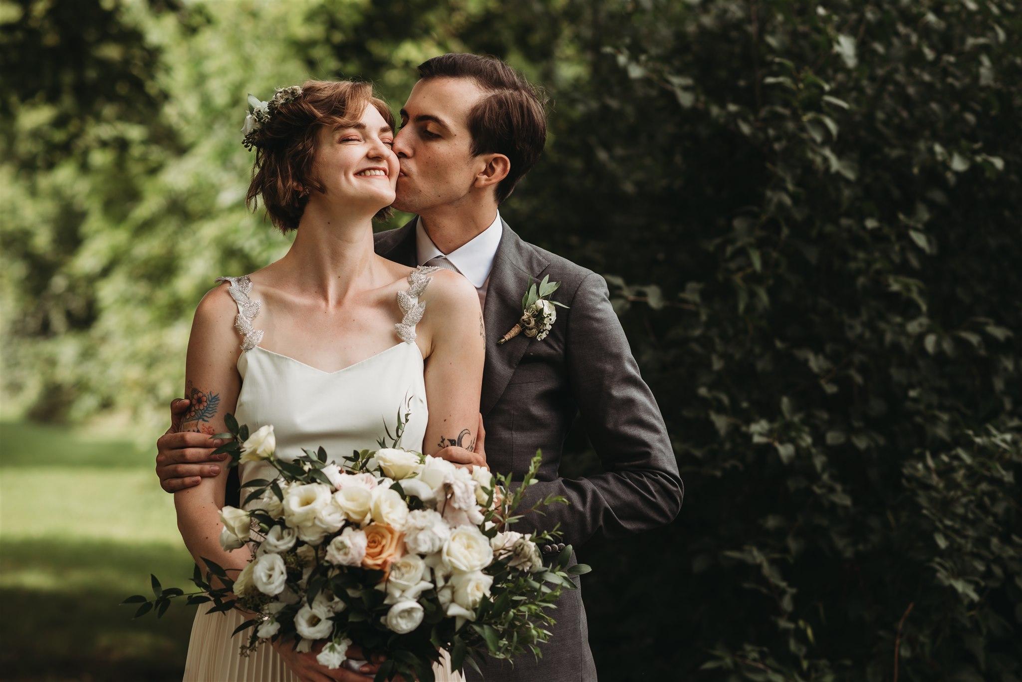 fanshawe conservation area wedding photos 333 1 - Watson Porter Pavillion Wedding