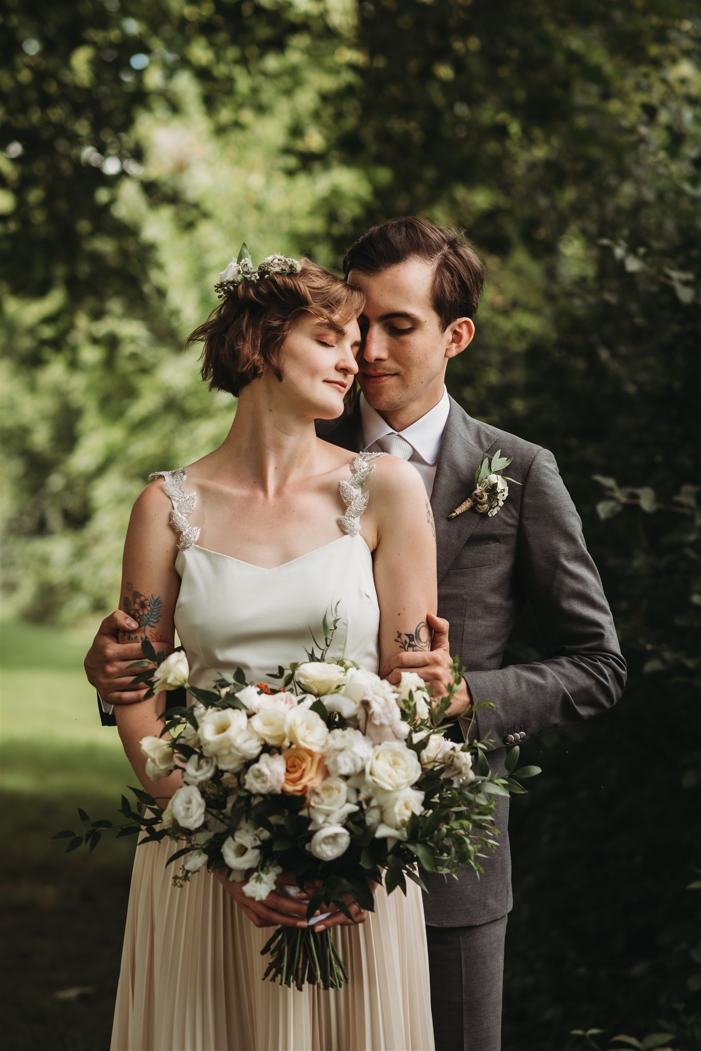 fanshawe conservation area wedding photos 334 1 - Watson Porter Pavillion Wedding