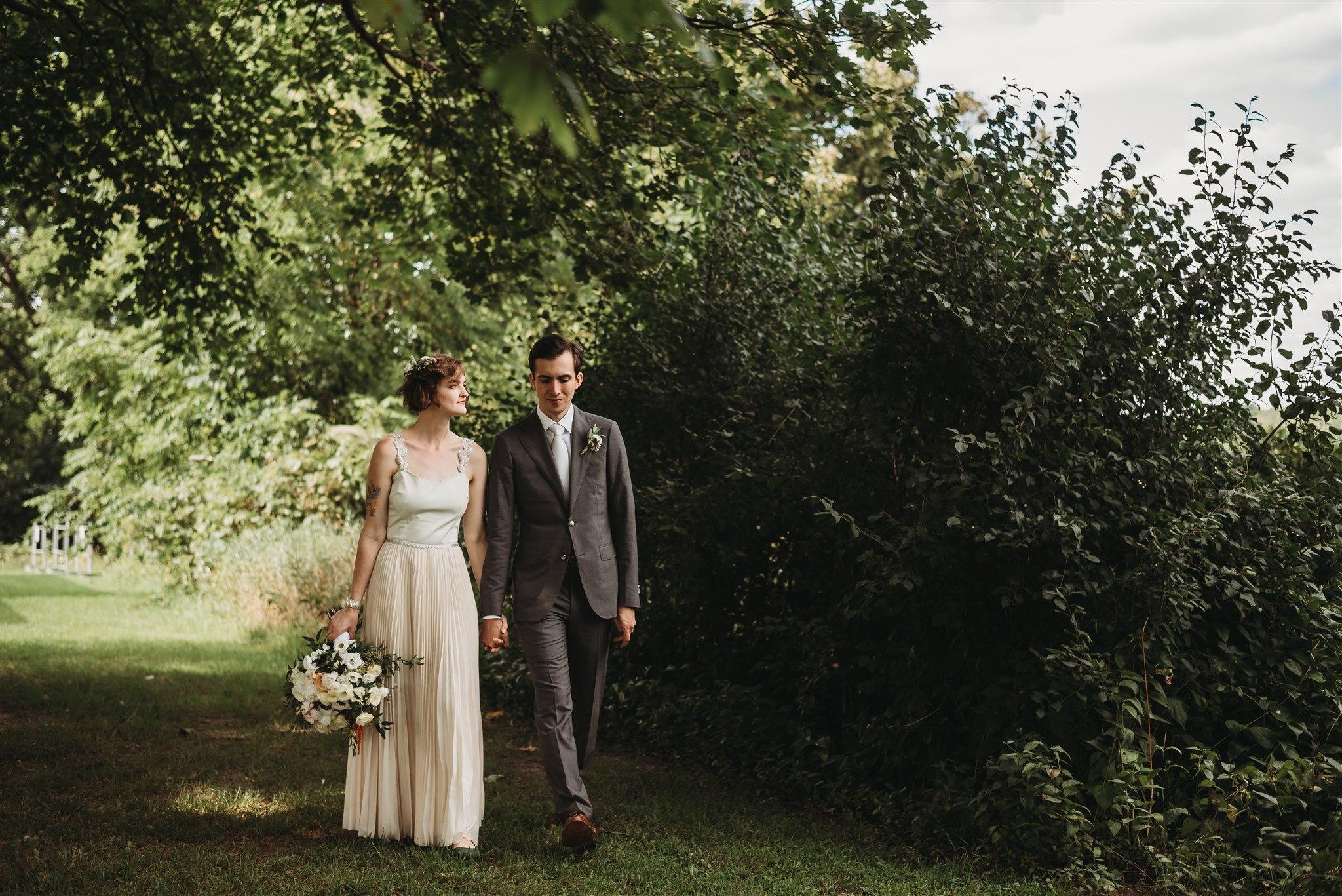 fanshawe conservation area wedding photos 342 1 - Watson Porter Pavillion Wedding