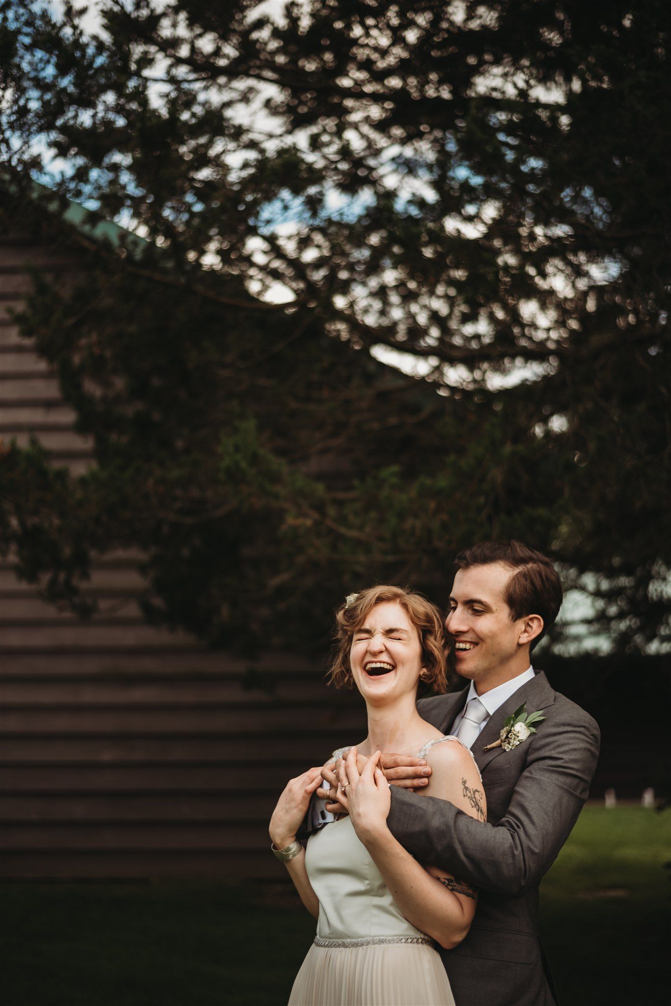 fanshawe conservation area wedding photos 404 1 - Watson Porter Pavillion Wedding
