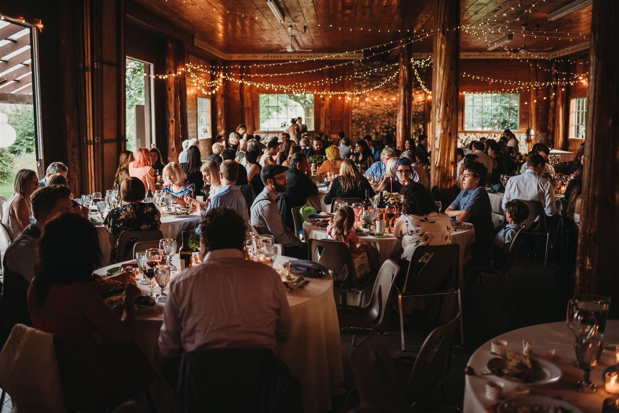 fanshawe conservation area wedding photos 475 1 - Watson Porter Pavillion Wedding