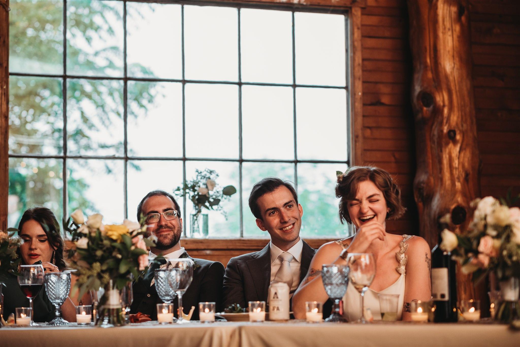 fanshawe conservation area wedding photos 494 1 - Watson Porter Pavillion Wedding