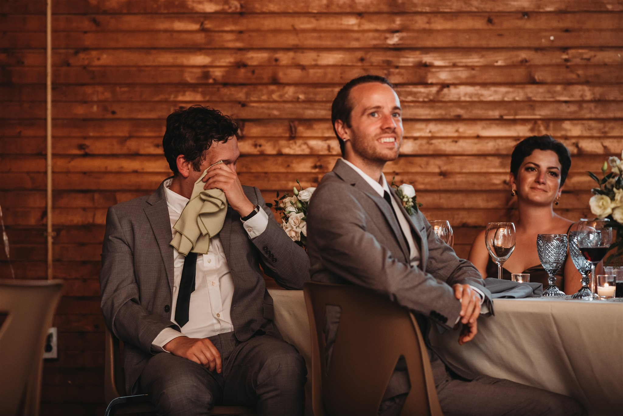 fanshawe conservation area wedding photos 495 1 - Watson Porter Pavillion Wedding