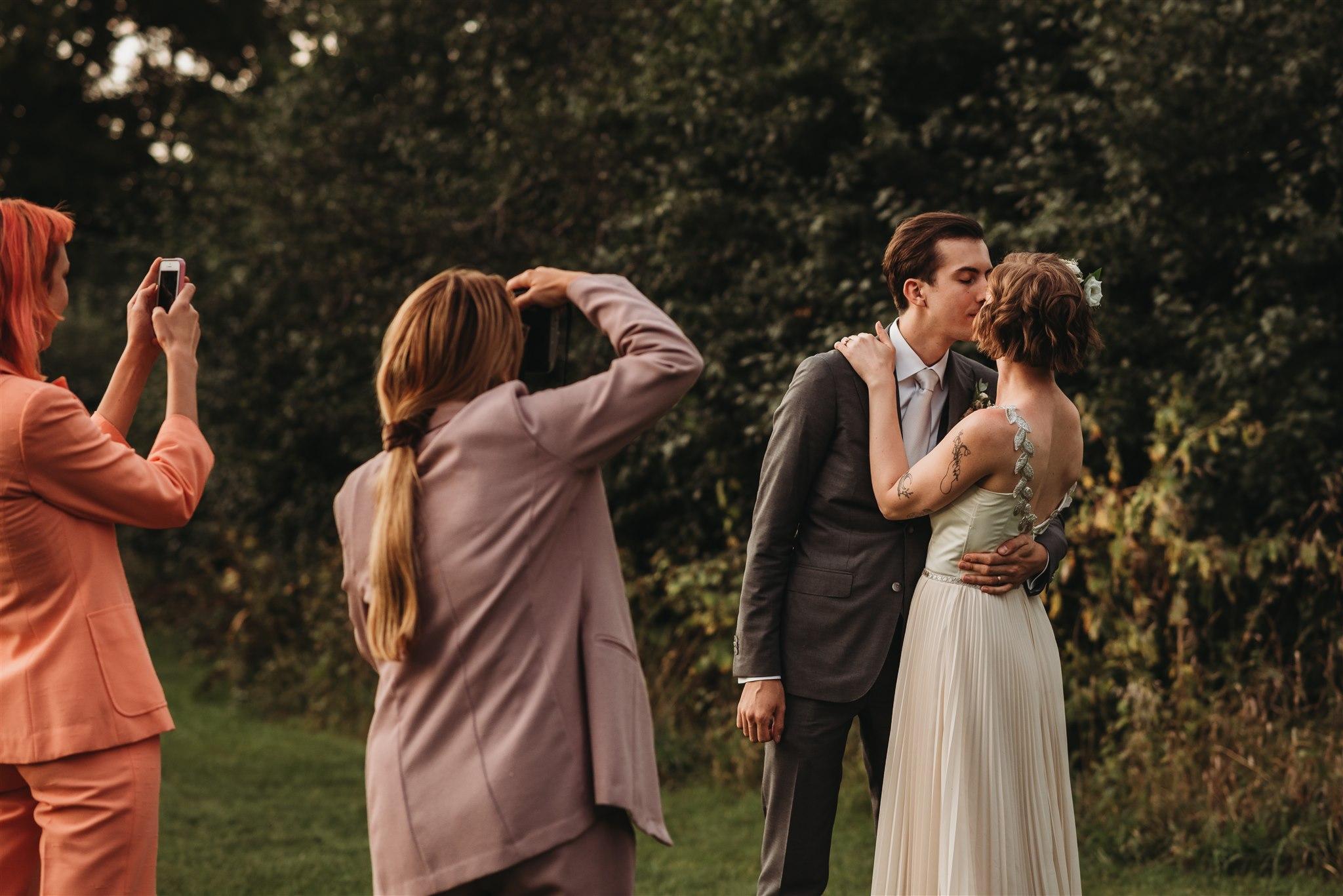 fanshawe conservation area wedding photos 509 1 - Watson Porter Pavillion Wedding