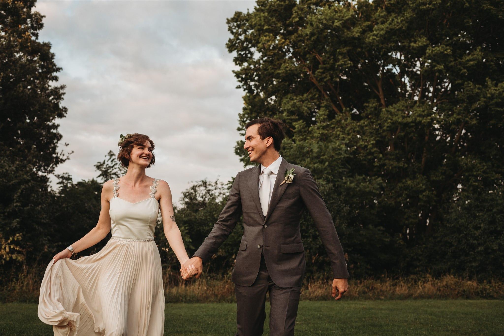 fanshawe conservation area wedding photos 512 1 - Watson Porter Pavillion Wedding