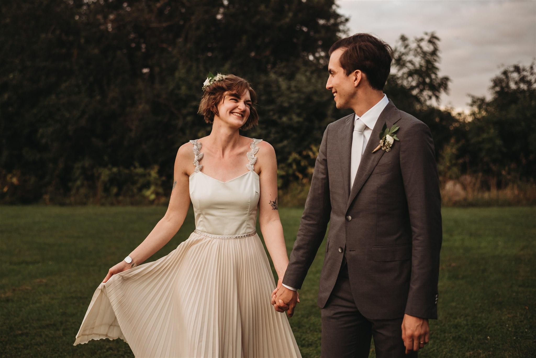fanshawe conservation area wedding photos 518 1 - Watson Porter Pavillion Wedding