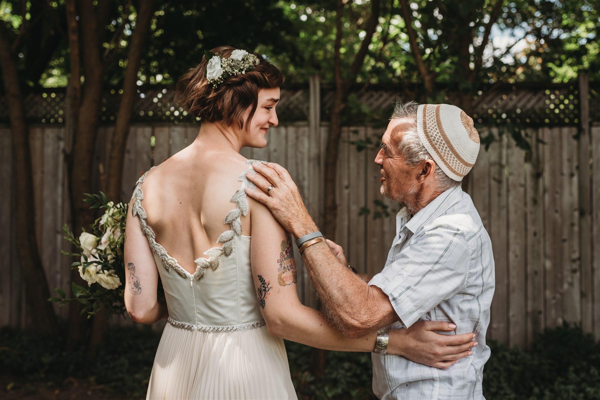 fanshawe conservation area wedding photos 78 1 - Watson Porter Pavillion Wedding