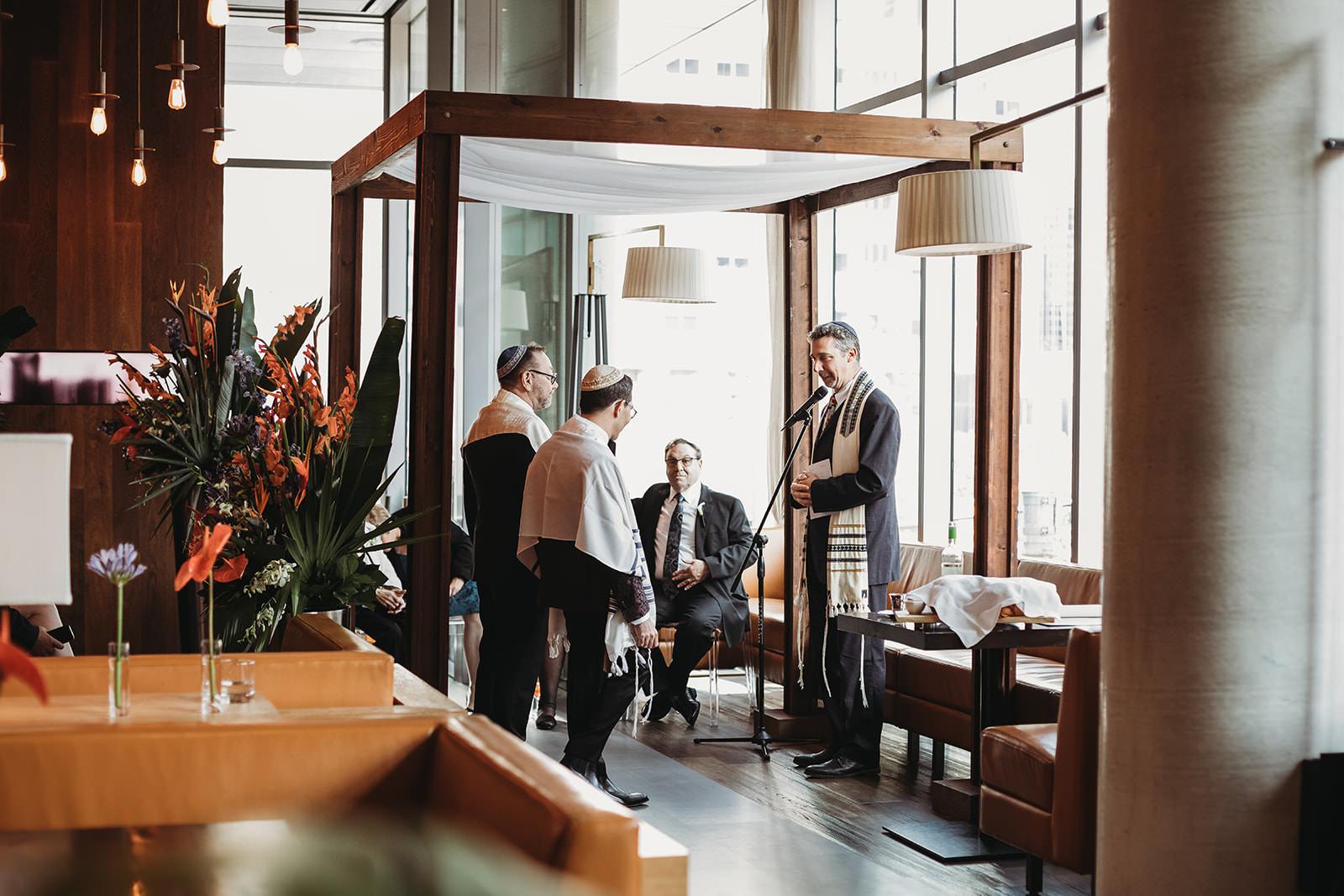 luma restaurant wedding