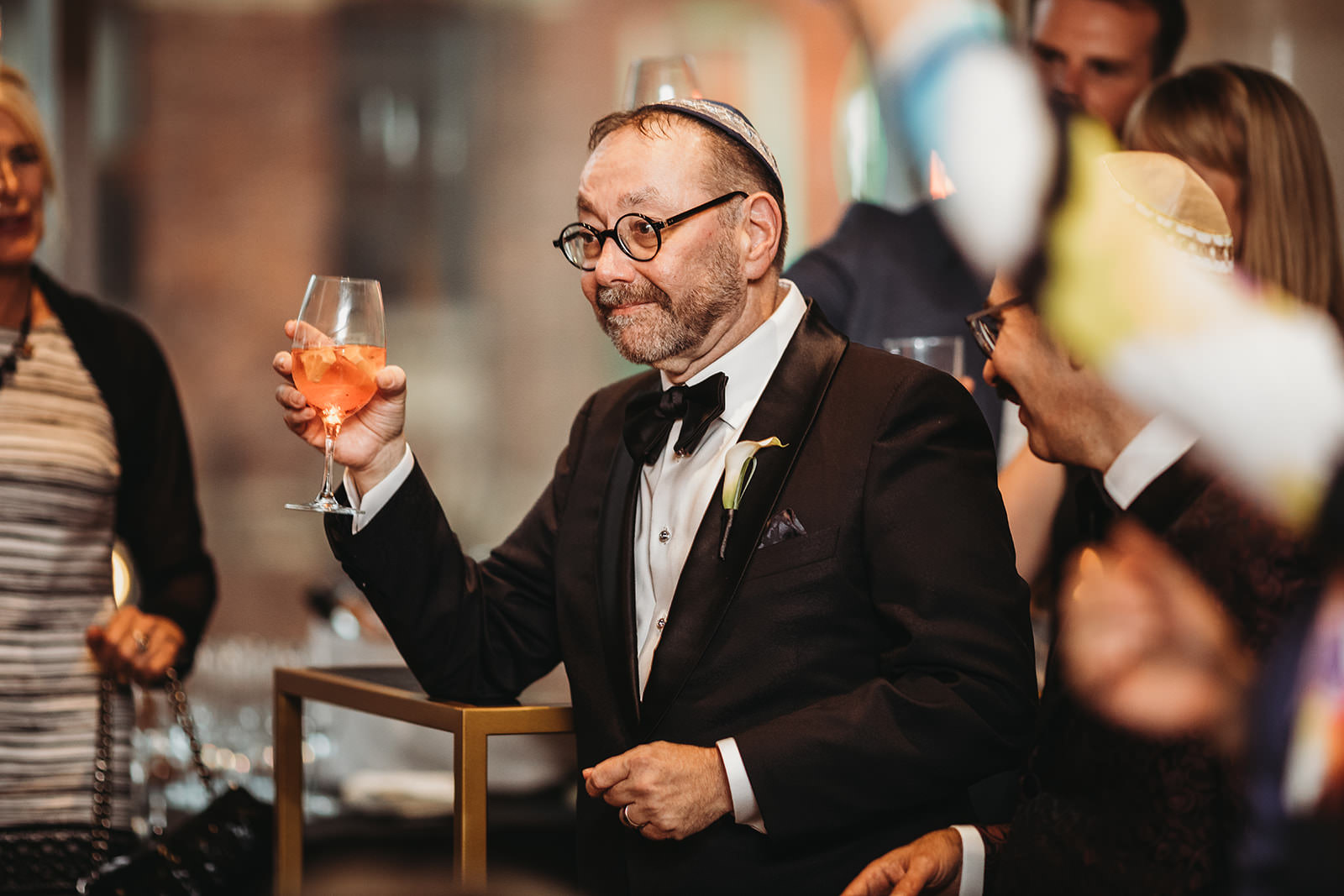 luma restaurant wedding photographer