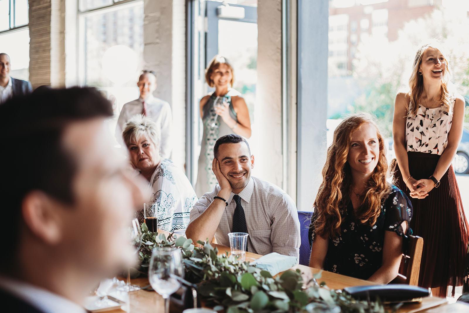 intimate wedding photographers, coffee shop wedding, micro weddings in toronto
