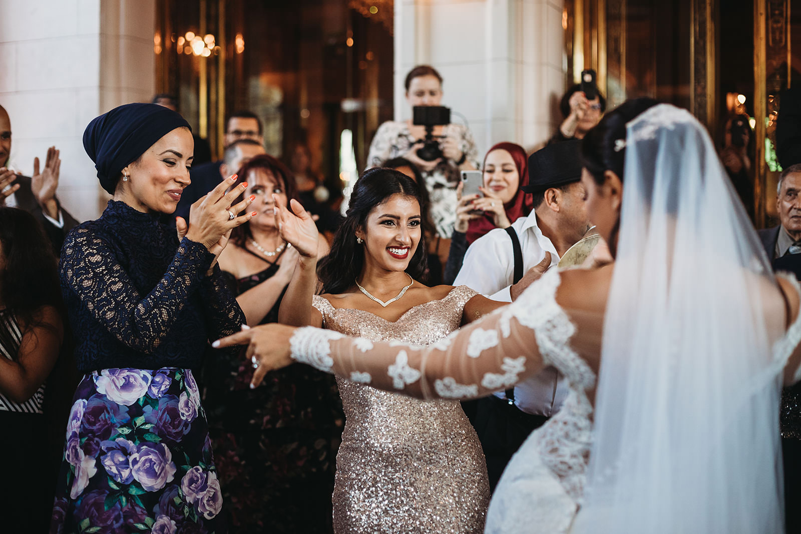 casa loma wedding pictures