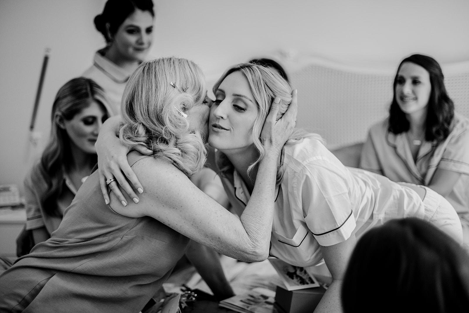 documentary wedding photographer in toronto