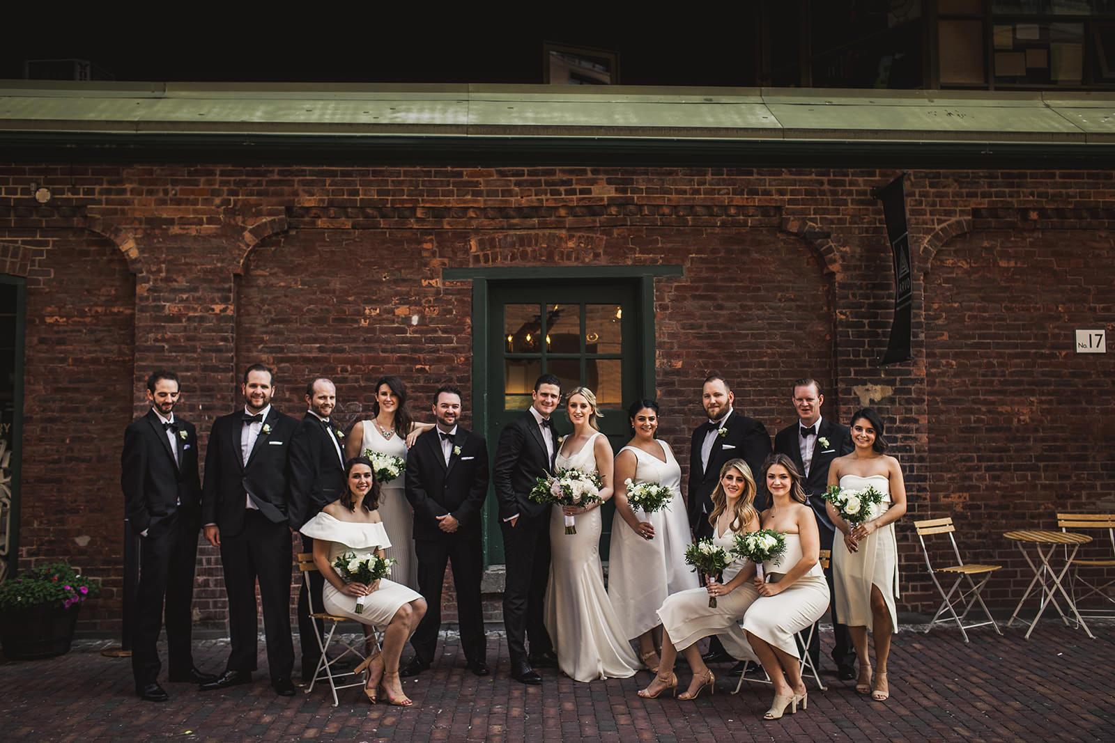 The Fermenting Cellar wedding venue