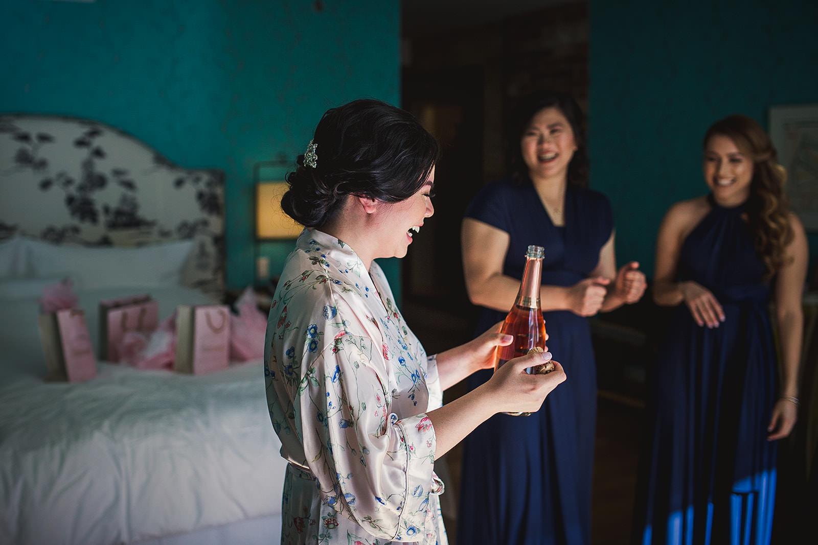 documentary style wedding photographer in toronto