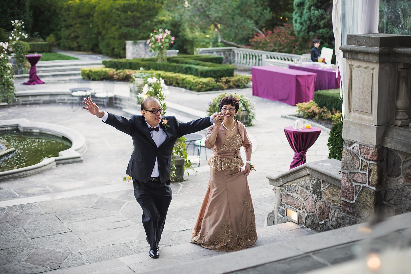 Graydon Hall Lovely Little wedding
