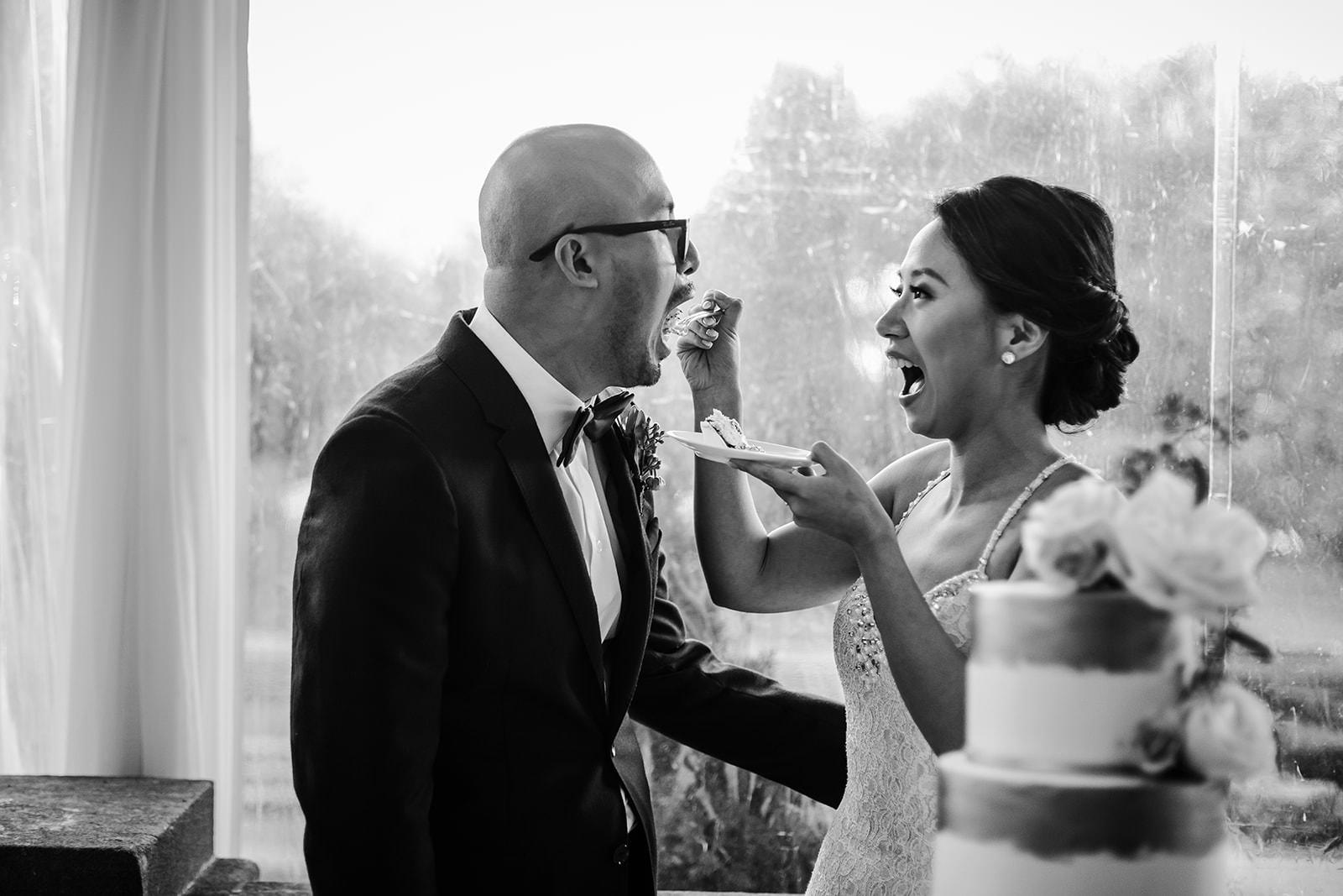 Graydon Hall wedding cost