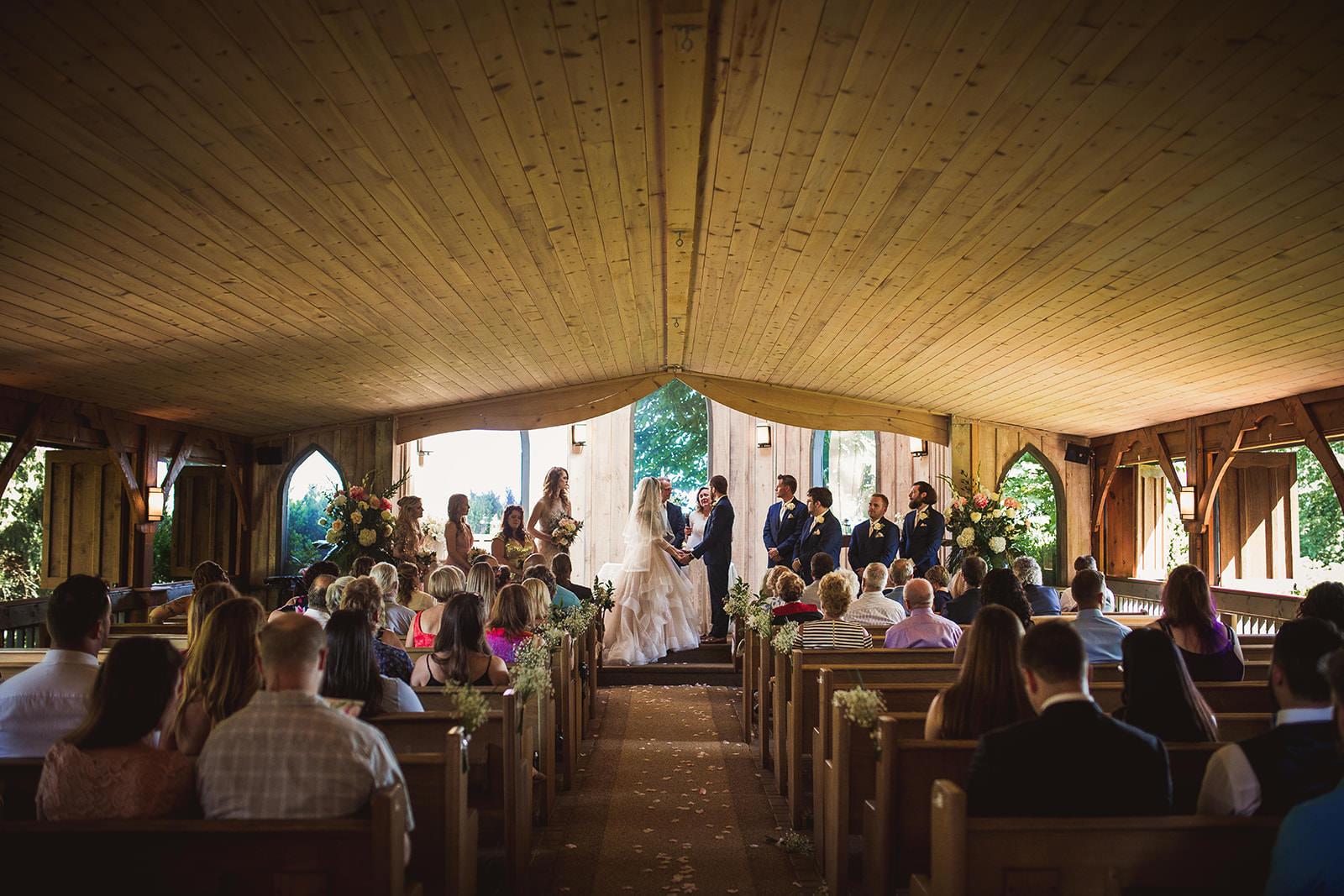 oakview terrace chapel