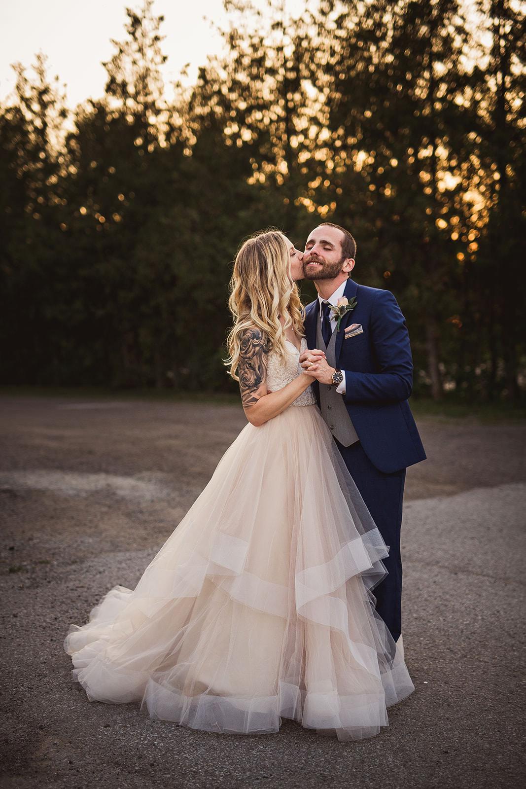 Ontario outdoor wedding venues