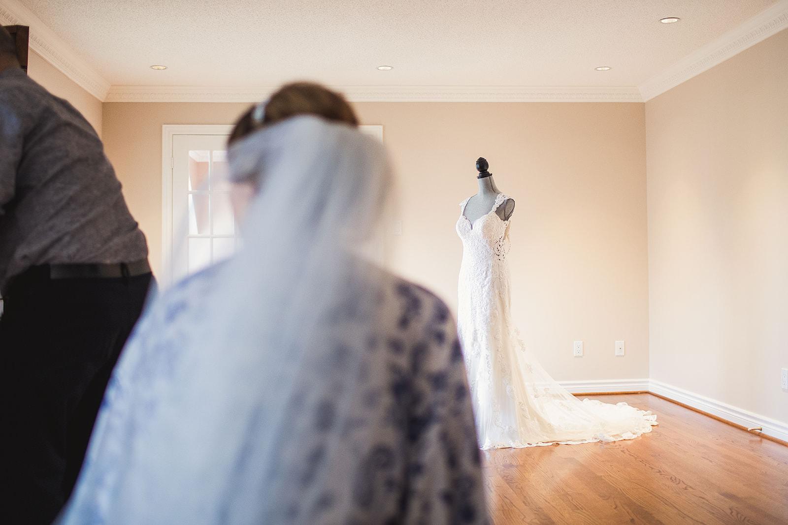 Vaughan wedding Venues