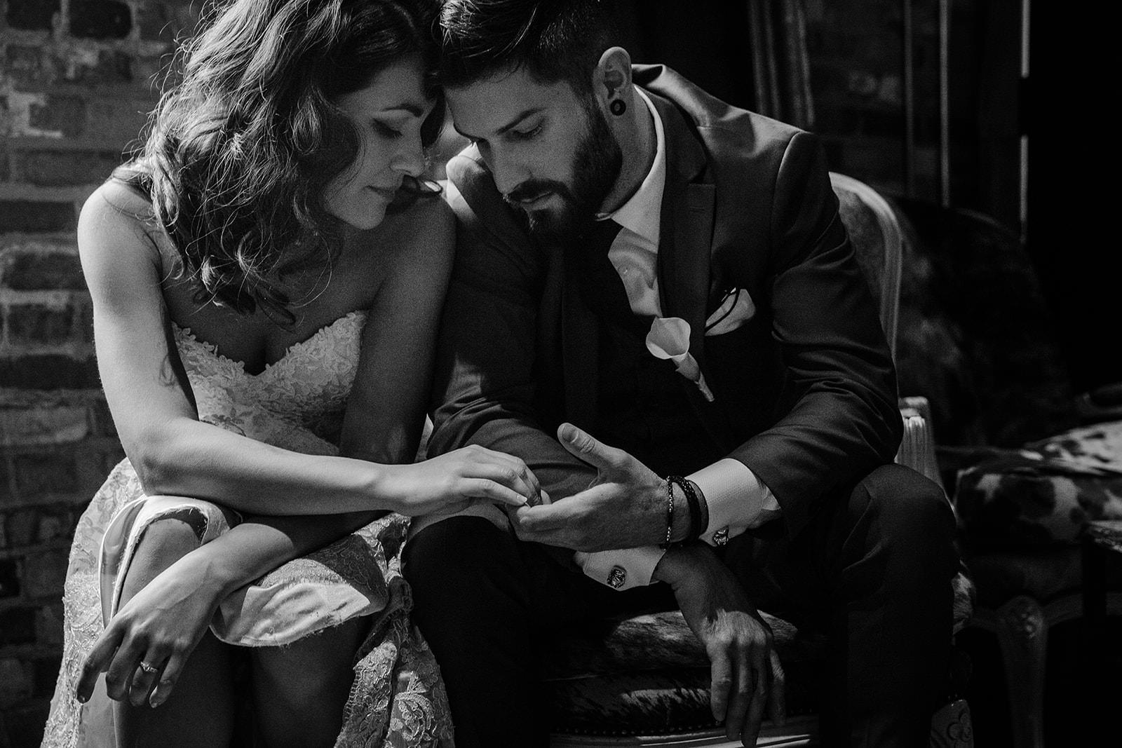 the burroughes wedding photos