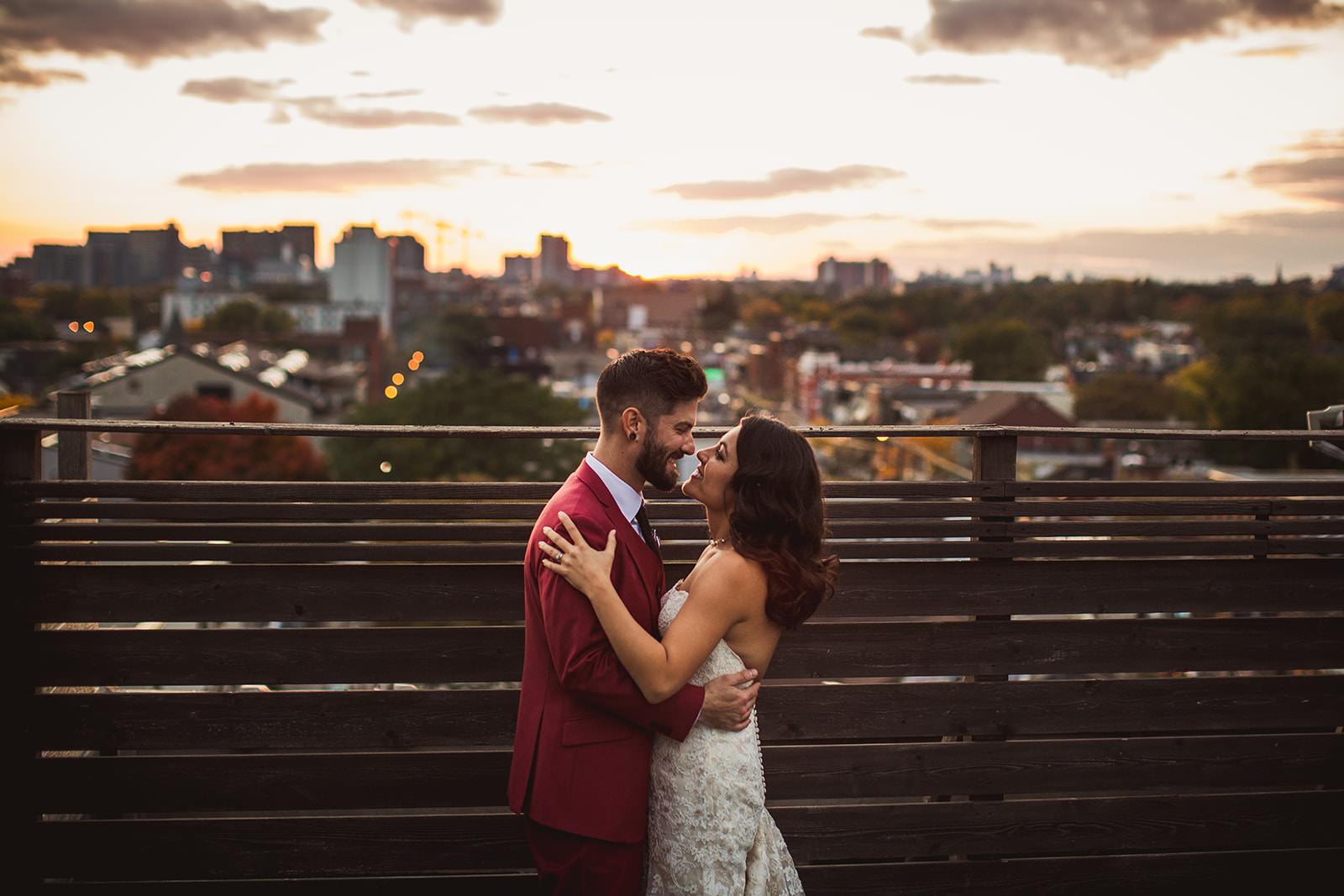 loft wedding venues toronto