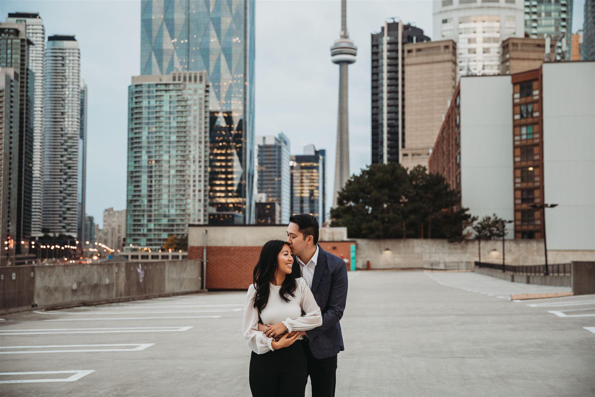 Cost of Wedding Photography in Toronto, Wedding Photography Prices in Toronto