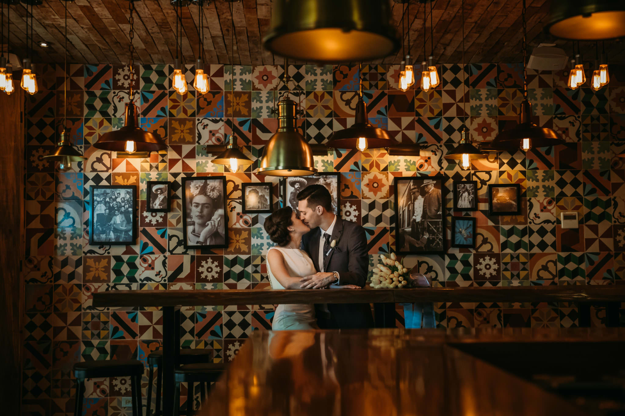 What to Do with your Wedding Photos after the Wedding